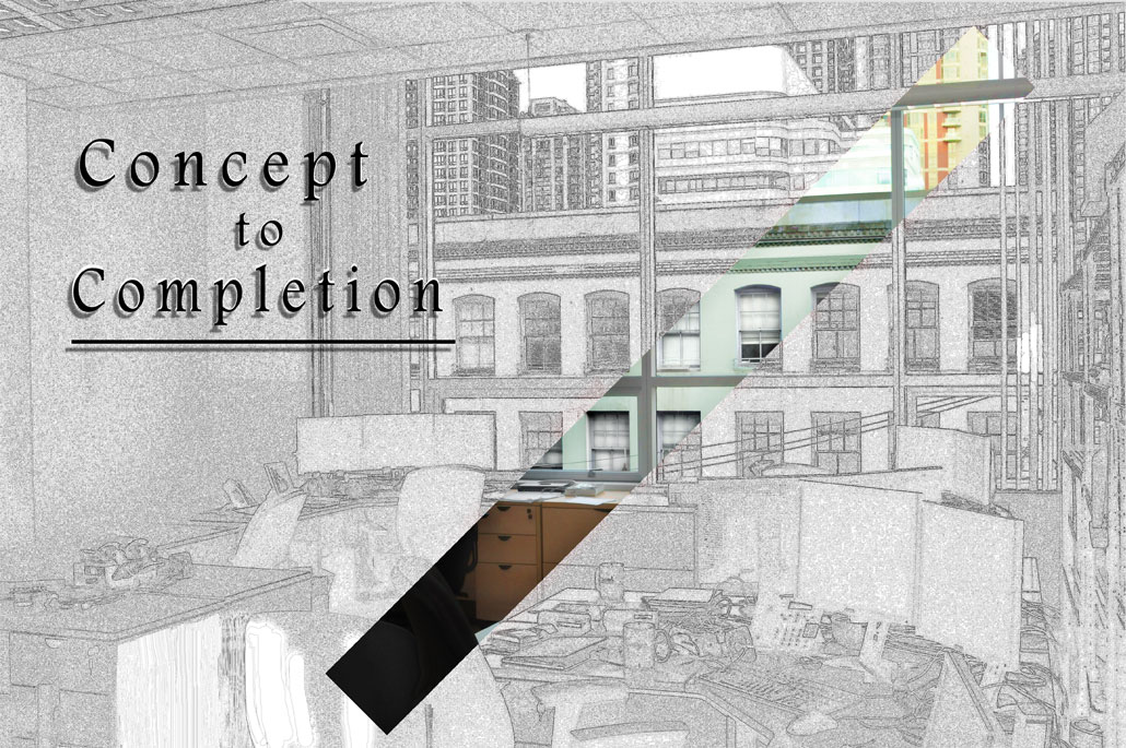 concept-to-completion